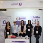 Field Scope International Team at the Career Days Event