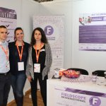 Bulgarian colleagues joined us for the Event