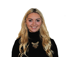 Alice Dennehy, Project Manager