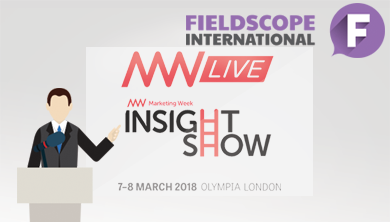 The Insight Show in London