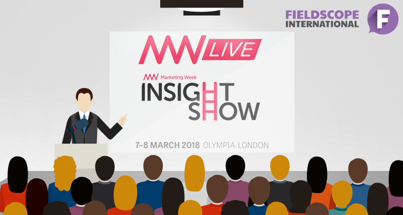 The Insight Show in Lonon