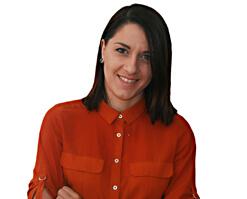 Jelena Sekulic, Project Manager